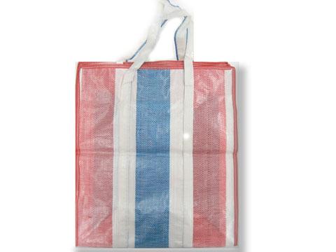 袋- 红白蓝袋